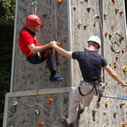 All ages & ability Climbing