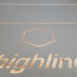 HIGHLINE Skate Park Manufacturers UK