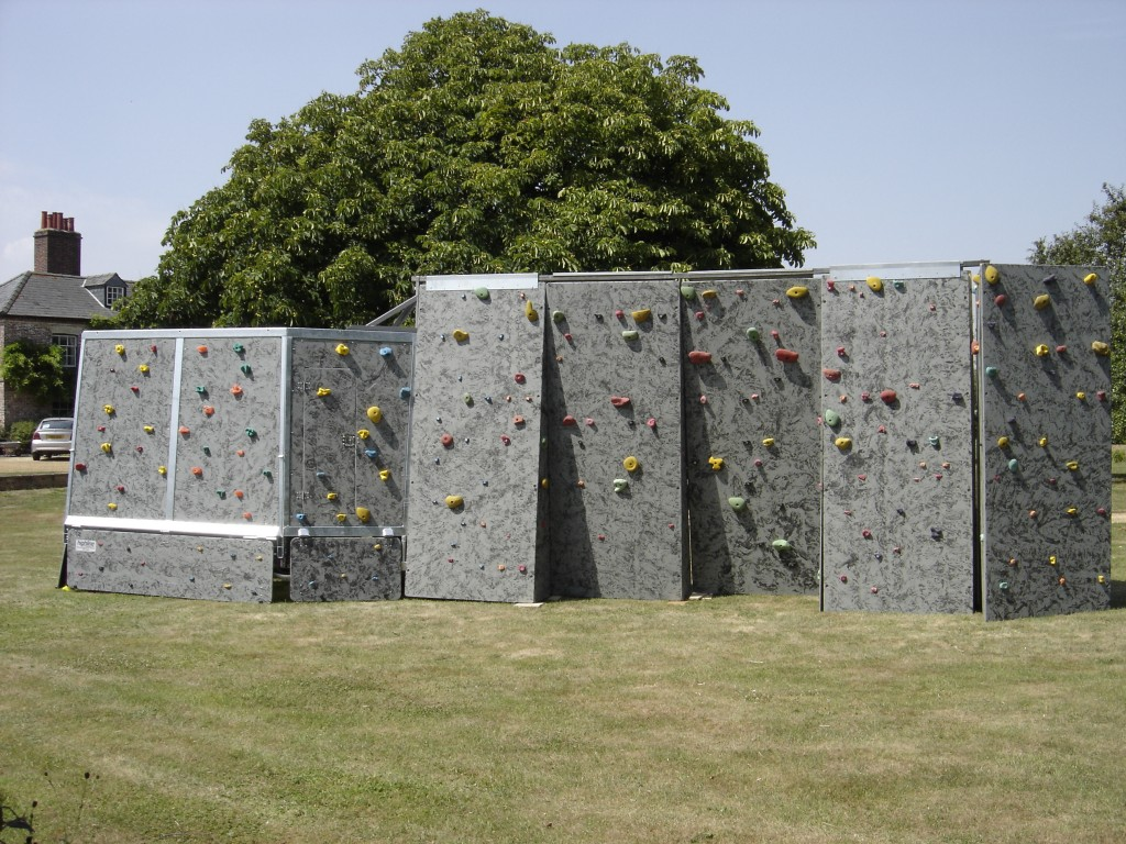 Bouldering Wall Manufacturer UK Norfolk